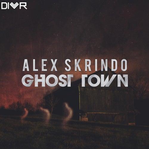 Ghost Town von Alex Skrindo