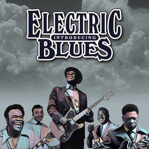 Introducing Electric Blues de Various Artists