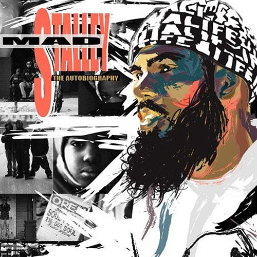 Madstalley: The Autobiography by Stalley