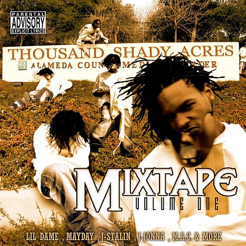 Thousand Shady Acres by Shady Nate