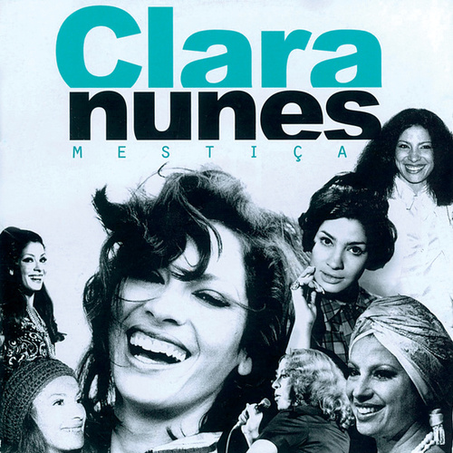 Clara Mestiça de Various Artists