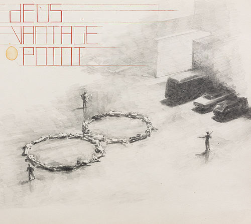 Vantage Point by dEUS