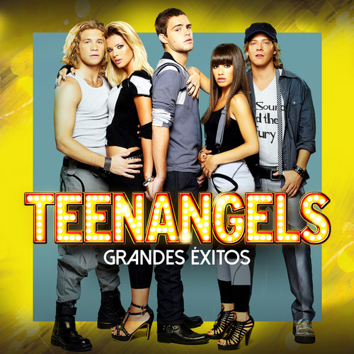 Grandes Éxitos von Teen Angels
