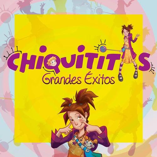 Grandes Éxitos + Inéditos de Chiquititas