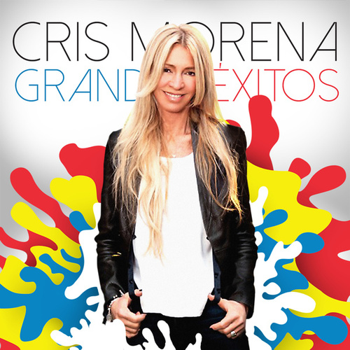 Cris Morena – Grandes Éxitos de Various Artists