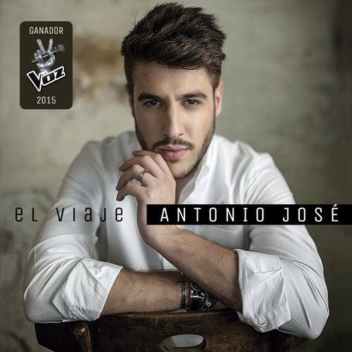 El Viaje (Ganador La Voz 2015) de Antonio José