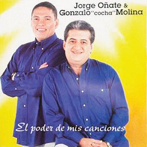 El Poder De Mis Canciones de Gonzalo 'Cocha' Molina