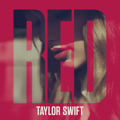 Red (Deluxe Edition) by Taylor Swift