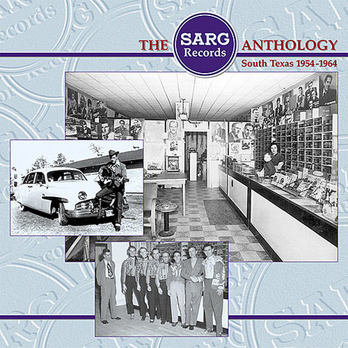 The Sarg Records Story de Various Artists