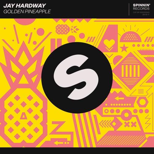 Golden Pineapple de Jay Hardway