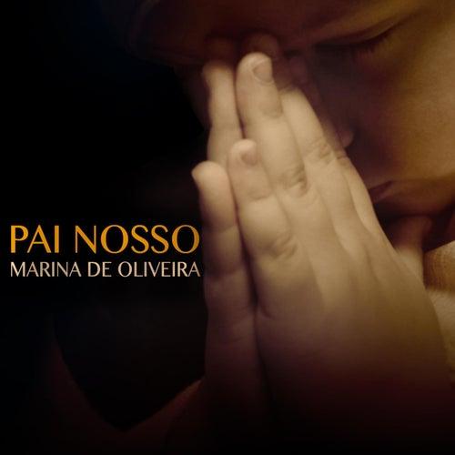 Pai Nosso von Marina de Oliveira