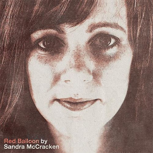 Red Balloon von Sandra McCracken