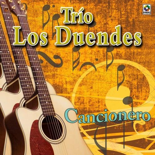 Cancionero de Trio Los Duendes