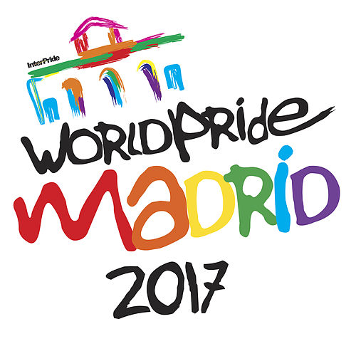 Worldpride Madrid 2017 de Various Artists