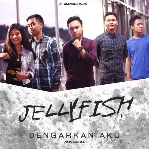 Dengarkan Aku de Jellyfish