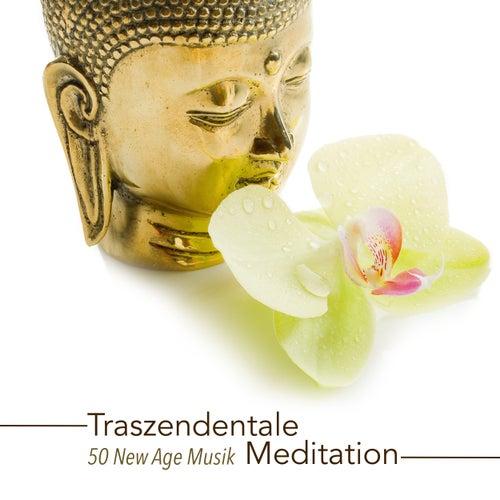 Traszendentale Meditation - 50 New Age Musik für Klangmassage und Musiktherapie während der Meditation von Meditationsmusik