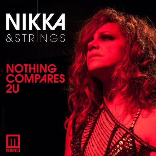 Nothing Compares 2 U de Nikka Costa