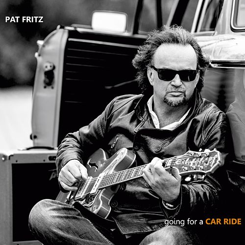 Car Ride by Pat Fritz