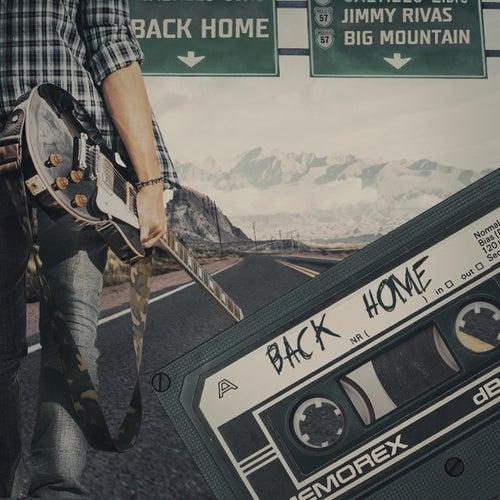 Back Home (feat. Big Mountain) de Jimmy Rivas