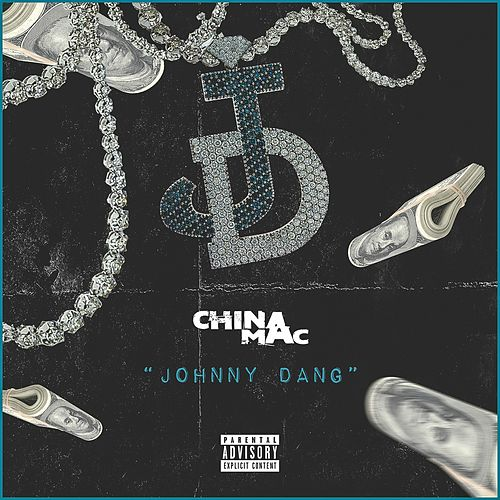 Johnny Dang by China Mac