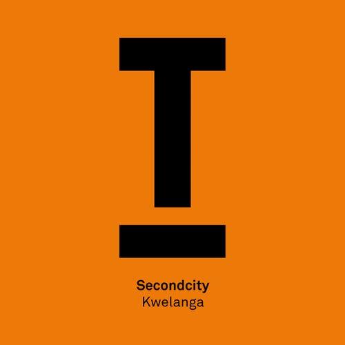 Kwelanga de SecondCity