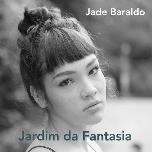 Jardim da Fantasia by Jade Baraldo