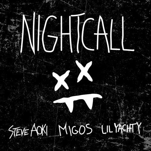Night Call de Steve Aoki
