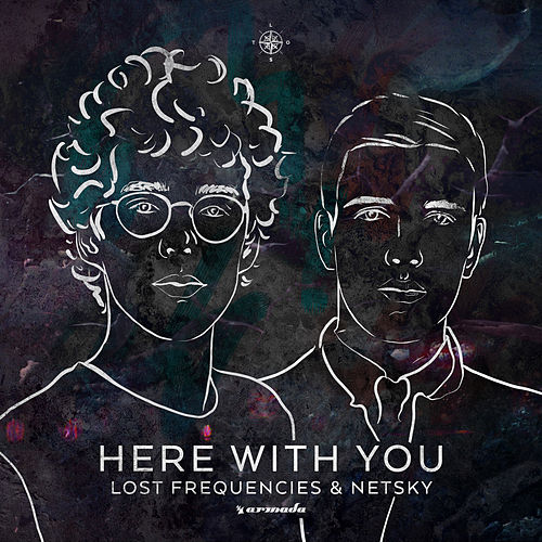 Here With You van Lost Frequencies