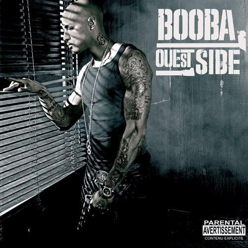 Ouest Side de Booba