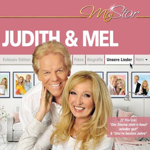 My Star by Judith & Mel