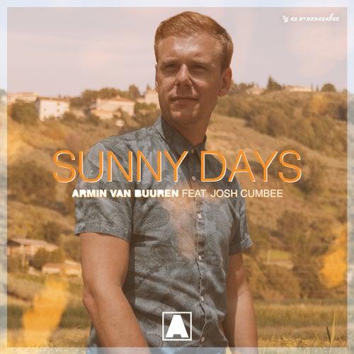 Sunny Days van Armin Van Buuren