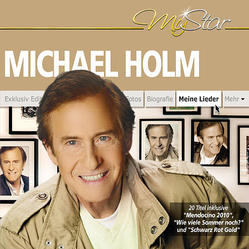 My Star by Michael Holm