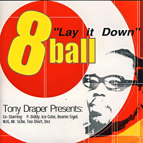 Lay It Down von 8Ball