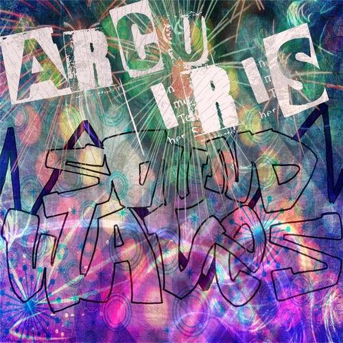 Arcu Iris by Sound Waves-