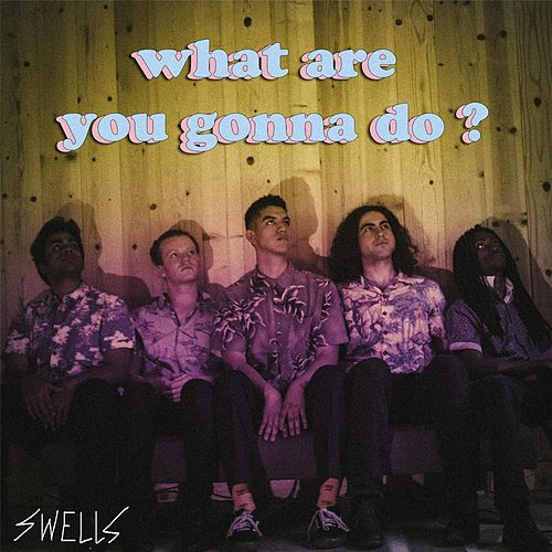 What Are You Gonna Do? by Swells