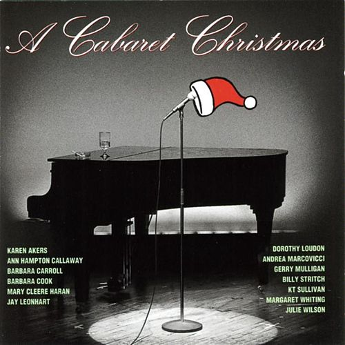 A Cabaret Christmas de Livingston Taylor