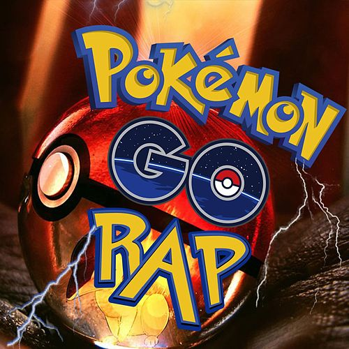 Pokemon Go Rap de Kronno Zomber