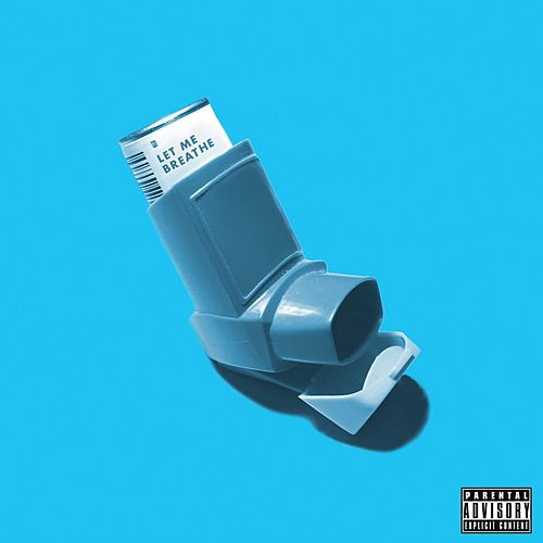 Let Me Breathe by Action Bronson