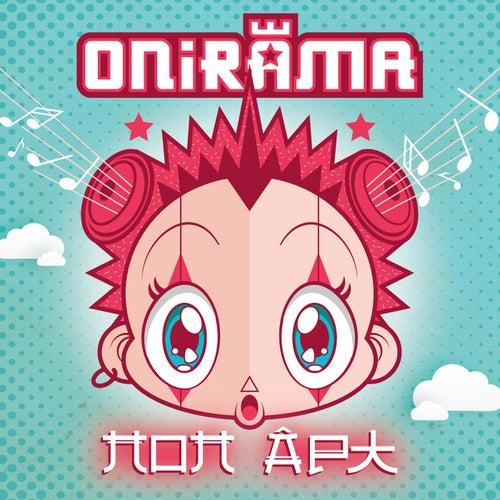"Onirama: ""Pop Art"""