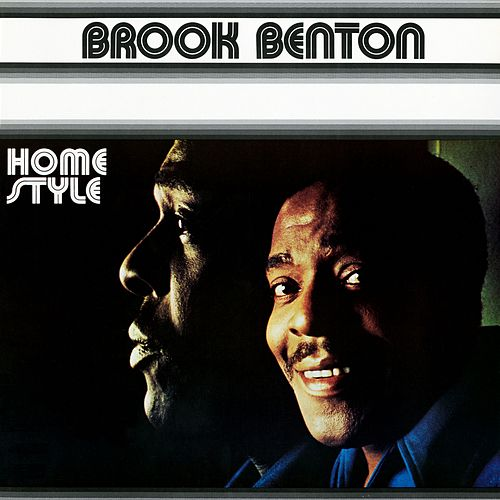 Home Style by Brook Benton