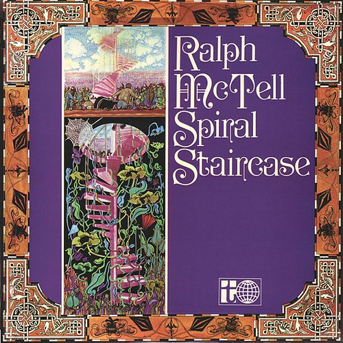 Spiral Staircase (Expanded Edition) von Ralph McTell