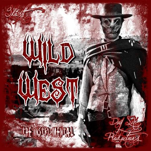 Wild West (Intro) (Instrumental) by Ghostt
