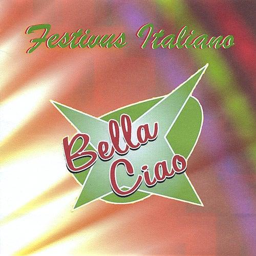 Festivus Italiano de Bella Ciao