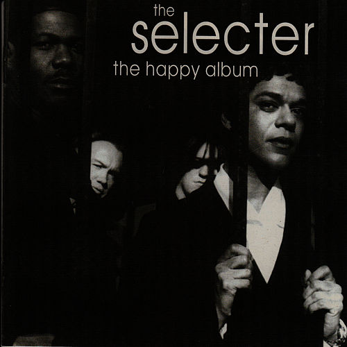 The Happy Album von The Selecter