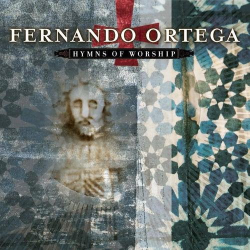 Hymns Of Worship by Fernando Ortega