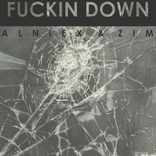 Fuckin' Down (feat. LΛPS) de Zim