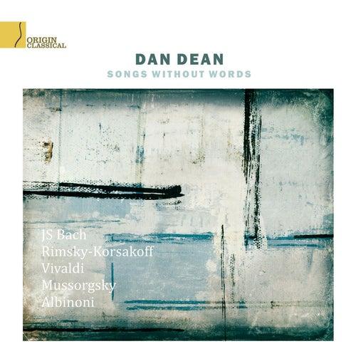 Songs Without Words de Dan Dean