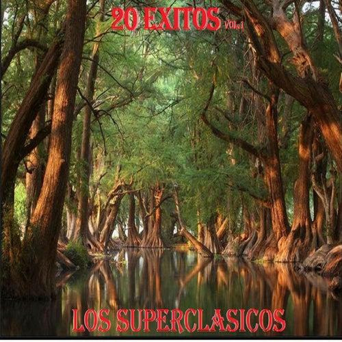 20 Exitos vol.1 von Superclasicos