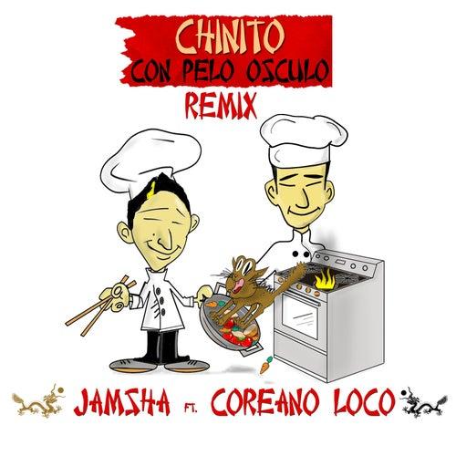 Chinito Con Pelo Osculo (Remix) [feat. Coreano Loco] de Jamsha