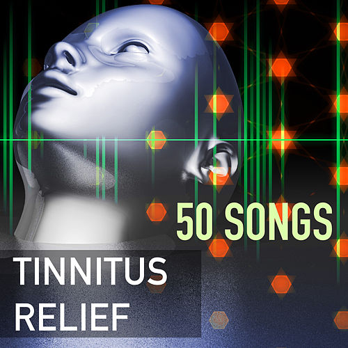 Tinnitus Relief - Remove Ear Sound, White Noise to Stop Tinnitus, Hypnosis Meditation von Tinnitus